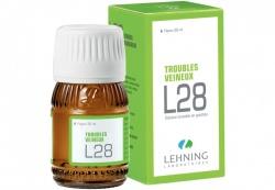 L28, 30 ml