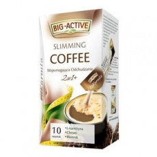 La Karnita Slimming Coffee 2w1+