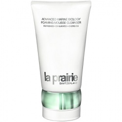 La Prairie, Advanced Marine Biology, Foaming Mousse Cleanser,125 ml