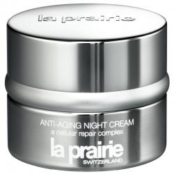 La Prairie, Anti-Aging Night Cream, 50 ml