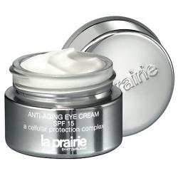 La Prairie, Anti-Aging Eye Cream SPF 15, 15ml