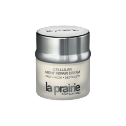 La Prairie Cellular Night Repair Cream Face-Neck-Decollete, 50 ml