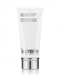 La Prairie Cellular Mineral Face Exfoliator, 100ml