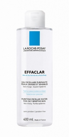La Roche-Posay Effaclar