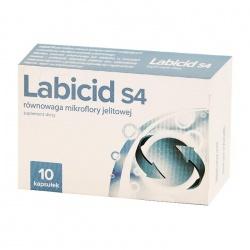 Labicid S4
