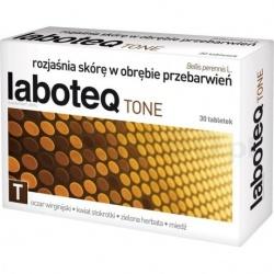 Laboteq TONE, tabletki, 30 szt