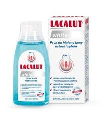 Lacalut white, płyn, 300ml