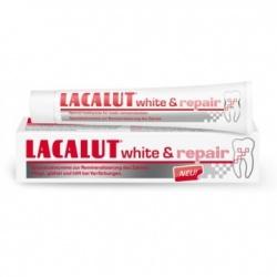 Lacalut white & repair, 75 ml