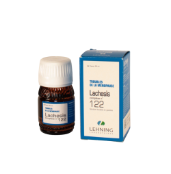 Lachesis Complexe nr 122, 30 ml