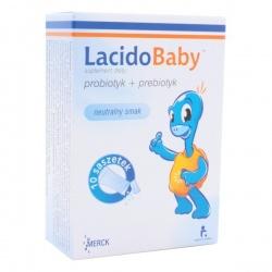 LacidoBaby, 10 saszetek