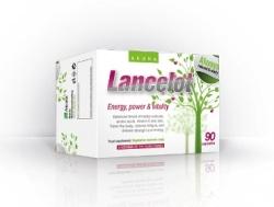 AKUNA Lancelot 90kaps - ENERGIA, SIŁA, WITALNOŚĆ