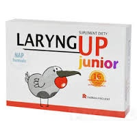 Laryng Up junior
