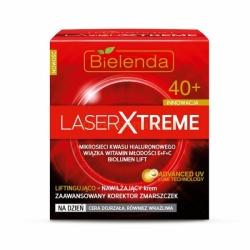 Laser Xtreme Liftingująco – nawilżający krem na dzień 40+, krem, 50ml