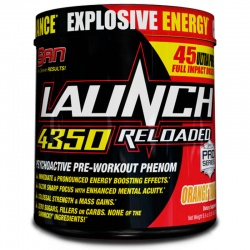 SAN - Launch Reloaded - 248 g