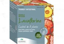 Laxaflorine, 24 g, 12 torebek