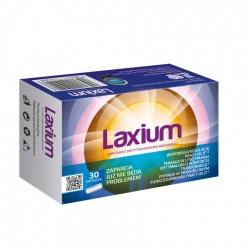 LAXIUM 30 kapsułek