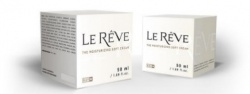 Le Reve The Moisturizing Soft Cream