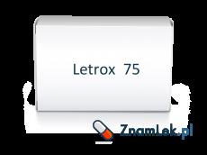 Letrox  75