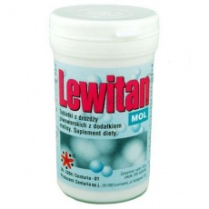 Lewitan MOL