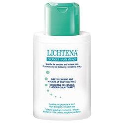 Lichtena Oryginalna Formuła, płyn myjący, 200 ml