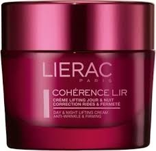 Lierac-58 Coherence Lifting Intensif Cou