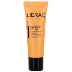 Lierac Masque Eclat, maska rozświetlająca, 50ml