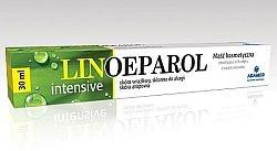 Linoeparol Intensive, maść, 30 ml