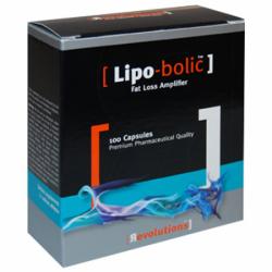 REVOLUTIONS Lipo-Bolic 100 kaps