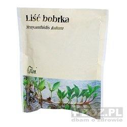 Liść bobrka, zioło pojedyncze, 50 g