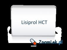 Lisiprol HCT