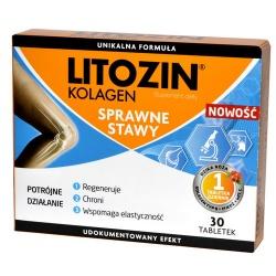 Litozin kolagen