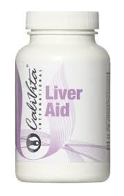 Liver Aid, CaliVita, 100 kapsułek