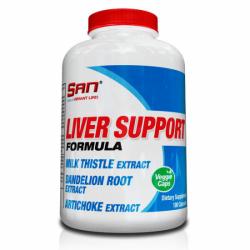 SAN - Liver Support - 100 kaps