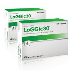 LOGGic 30