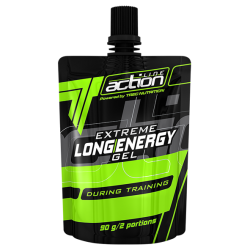 TREC - Long Energy Gel - 90g