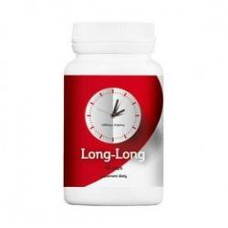 LONG-LONG 60, kapsułek
