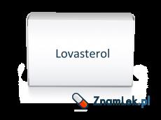 Lovasterol