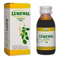 LUMEWAL KROPLE 90 G