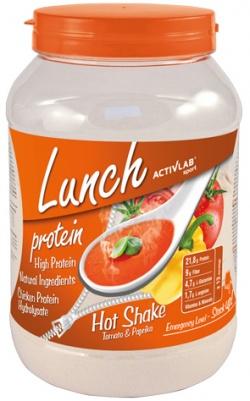 Lunch Protein  g
