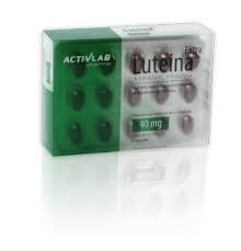 Luteina Extra, 30 sztuk