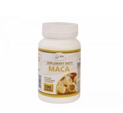 VIVIO  Maca, 100 tabletek