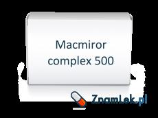 Macmiror complex 500