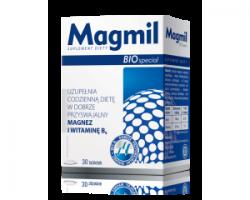 Magmil bio special Kids, syrop, 150 m