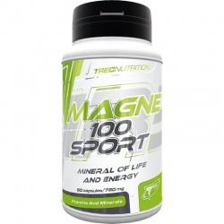 TREC - MAGNE 100 Sport - 60kaps