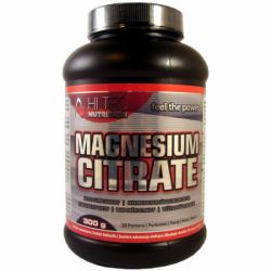 HI TEC - Magnesium Citrate - 300 g