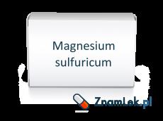 Magnesium sulfuricum