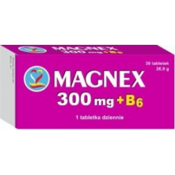 Magnex 300