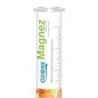 OZONE Magnez, 20 tabletek