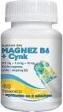 Magnez B6 + Cynk