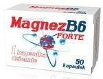 MAGNEZ B6 FORTE 50 PHARMACY ID 77194